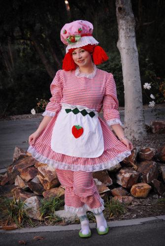K4K Strawberry ragdoll